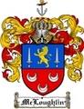 Thumbnail Mcloughlin Family Crest  Mcloughlin Coat of Arms