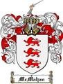 Thumbnail Mcmahan Family Crest  Mcmahan Coat of Arms