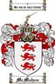 Thumbnail Mcmahon Family Crest / Mcmahon Coat of Arms