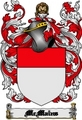 Thumbnail Mcmains Family Crest  Mcmains Coat of Arms Digital Download