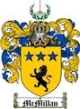Thumbnail Mcmillan Family Crest  Mcmillan Coat of Arms Digital Download