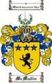 Thumbnail Mcmullin Family Crest  Mcmullin Coat of Arms