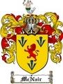 Thumbnail Mcnair Family Crest  Mcnair Coat of Arms Digital Download