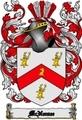 Thumbnail Mcnamee Family Crest  Mcnamee Coat of Arms Digital Download