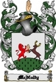 Thumbnail Mcnulty Family Crest  Mcnulty Coat of Arms Digital Download