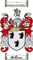 Thumbnail Mcqueen Family Crest  Mcqueen Coat of Arms