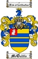 Thumbnail Mcquillie Family Crest  Mcquillie Coat of Arms