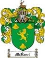 Thumbnail Mcranel Family Crest  Mcranel Coat of Arms