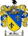 Thumbnail Mcshee Family Crest  Mcshee Coat of Arms