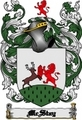 Thumbnail Mcstay Family Crest  Mcstay Coat of Arms Digital Download