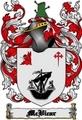 Thumbnail Mcvicar Family Crest  Mcvicar Coat of Arms Digital Download