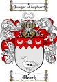 Thumbnail Meach Family Crest  Meach Coat of Arms