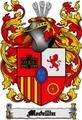 Thumbnail Medellin Family Crest  Medellin Coat of Arms Digital Download