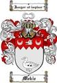 Thumbnail Mekie Family Crest  Mekie Coat of Arms