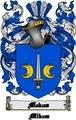 Thumbnail Mekus Family Crest  Mekus Coat of Arms Digital Download
