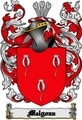 Thumbnail Melgoza Family Crest  Melgoza Coat of Arms Digital Download