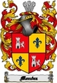 Thumbnail Mendez Family Crest  Mendez Coat of Arms Digital Download