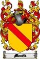 Thumbnail Mendik Family Crest  Mendik Coat of Arms Digital Download