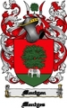 Thumbnail Mentgen Family Crest  Mentgen Coat of Arms Digital Download
