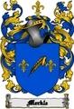 Thumbnail Merkle Family Crest  Merkle Coat of Arms Digital Download
