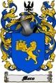 Thumbnail Mero Family Crest  Mero Coat of Arms Digital Download
