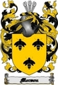 Thumbnail Merson Family Crest  Merson Coat of Arms Digital Download