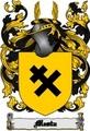 Thumbnail Mesta Family Crest  Mesta Coat of Arms Digital Download