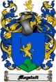 Thumbnail Meystedt Family Crest  Meystedt Coat of Arms Digital Download