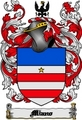 Thumbnail Miano Family Crest  Miano Coat of Arms Digital Download