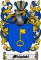 Thumbnail Michalski Family Crest  Michalski Coat of Arms Digital Download