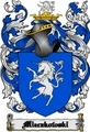 Thumbnail Mieczkowski Family Crest  Mieczkowski Coat of Arms Digital Download