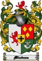 Thumbnail Miedema Family Crest  Miedema Coat of Arms Digital Download