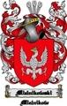 Thumbnail Mielnikowski Family Crest  Mielnikowski Coat of Arms Digital Download