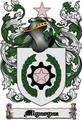 Thumbnail Mignogna Family Crest  Mignogna Coat of Arms Digital Download