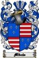 Thumbnail Mikula Family Crest  Mikula Coat of Arms Digital Download