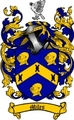 Thumbnail Miles Family Crest / Miles Coat of Arms