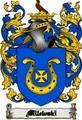 Thumbnail Milewski Family Crest  Milewski Coat of Arms Digital Download
