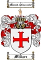 Thumbnail Millare Family Crest  Millare Coat of Arms