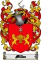 Thumbnail Millea Family Crest  Millea Coat of Arms Digital Download