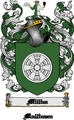 Thumbnail Millim Family Crest  Millim Coat of Arms Digital Download