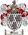 Thumbnail Milner Family Crest Milner Coat of Arms Digital Download