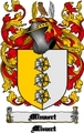 Thumbnail Minaert Family Crest  Minaert Coat of Arms Digital Download