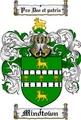 Thumbnail Mindtown Family Crest  Mindtown Coat of Arms