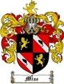 Thumbnail Mize Family Crest  Mize Coat of Arms