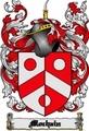 Thumbnail Mochain Family Crest  Mochain Coat of Arms Digital Download