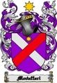 Thumbnail Modaffari Family Crest  Modaffari Coat of Arms Digital Download