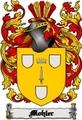 Thumbnail Mohler Family Crest  Mohler Coat of Arms Digital Download