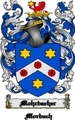 Thumbnail Mohrbacher Family Crest  Mohrbacher Coat of Arms Digital Download