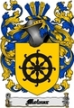 Thumbnail Molnar Family Crest  Molnar Coat of Arms Digital Download