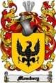 Thumbnail Momberg Family Crest  Momberg Coat of Arms Digital Download